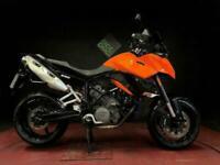 KTM 990 SMT. 2011. ABS. 10832 MILES. SERVICED. LEO VINCI EXHAUSTS. LOVELY BIKE