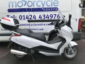 Honda FES125 S-Wing ABS / 125cc Scooter / Nationwide Delivery / Finance