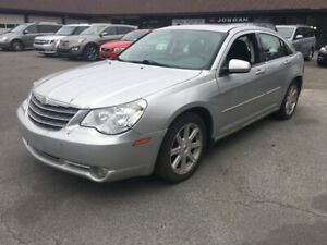 """2009 Chrysler Sebring Touring """"AS IS SPECIAL"""" Only $999"""