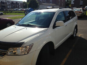 2012 Dodge Journey Sxt VUS