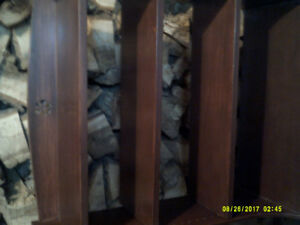Bookcase (Solid Wood)