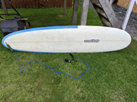 Surfboard in mint condition
