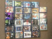 Grab this now ps2 + 25 games