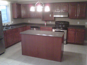 New house near MUN and downtown. 3 bedrooms all with ensuites St. John's Newfoundland image 2