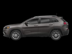 2019 Jeep Cherokee Limited 4x4  - Leather Seats - $106.15 /Wk