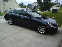 2005 Infiniti G35 Other