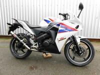 Honda CBR125, 2012, CBR 125