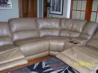 Cindy Crawford sectional