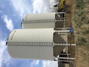Grain Bins For Sale   Kijiji in Alberta  - Buy, Sell & Save