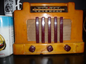 OLD RADIOS WANTED WORKING OR NOT !!!