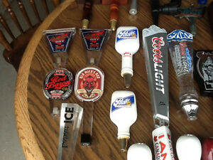 Keg Draft beer tap handles Kitchener / Waterloo Kitchener Area image 7