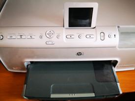 HP Photosmart 8250 Printer