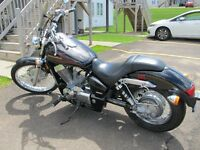 ***2009 HONDA SHADOW SPIRIT***