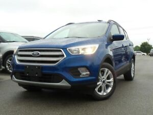2018 Ford Escape SE 1.5L I4 ECO 200A