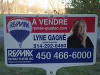 COURTIER IMMOBILIER--****PROMO****