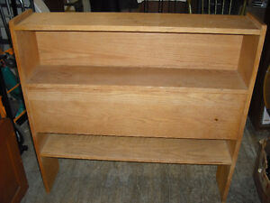 solid oak headboard sale