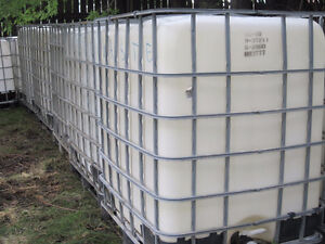 LOOK >> Septic Tanks & Used Oil Tanks ONLY $125 Each