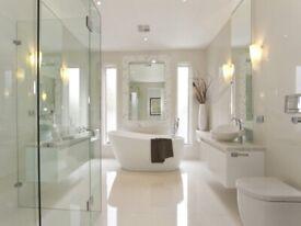 Bathroom and Kitchen Fitting- Plasterer - Painter - Joiner- Plumber - Tiler & Wet room floor