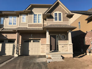 Grimsby lake view townhouse for rent