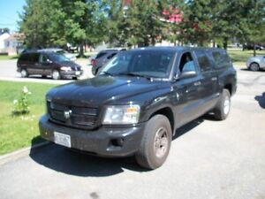 2008 Dodge Dakota Sport Pickup Truck