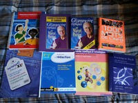 French Immersion Teaching Books!