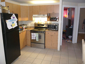 Appartement 5 1/2 tout inclus