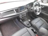 2018 Kia Rio 1.4 CRDi 3 Manual Hatchback