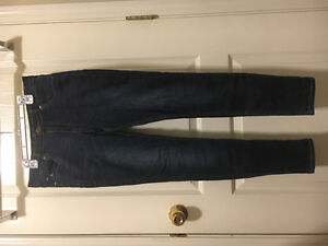 jeans!!!!! Almost new