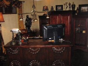 Bureau Antique EXECUTIF