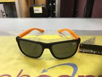 Brand new superdry.rx sun glasses with tags.