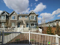 New Townhouse for Sale,  Clareview Campus