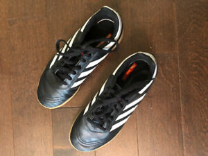 Adidas Boys Indoor Soccer Shoes