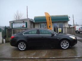 Vauxhall/Opel Insignia 1.8i 16v VVT 2010MY Exclusiv PAY AS YOU GO