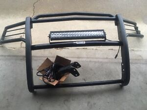 For sale 2011+ Jeep Grand Cherokee bumper guard