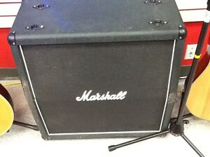Amplificateur Marshall à vendre