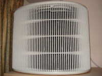 Hepa Air Cleaner, with ionizer,  Charcoal Filter,  two speeds