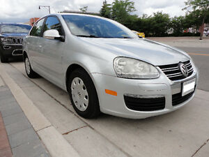 2007 Volkswagen Jetta 2.5  ( Pristine Condition )  $3200.