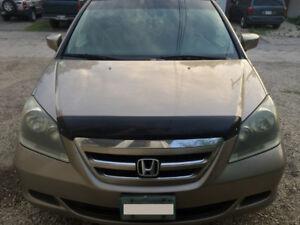 Honda Odyssey EX (2005)