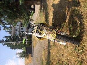 2015 DRZ 70 for sale