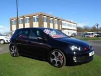 2009 Volkswagen Golf 2.0 TSI GTI 5dr