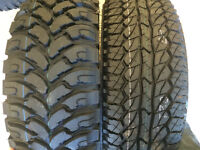 285 70R 17 Brand New Light Truck Tires Wholesale Pricing