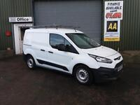 Ford Transit Connect 1.6TDCi ( 95PS ) 220 Double Cab-crew Van 5 seats(No VAT)