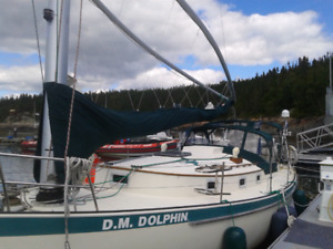 Sailboat nonsuch 30 for sale