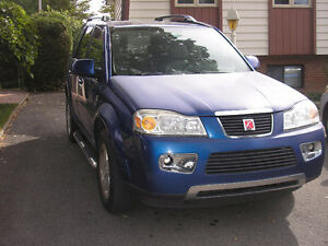 2006 Saturn VUE all VUS