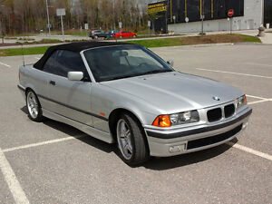 1999 BMW 3-Series 328 IC Cabriolet