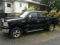 2007 Ford F-350 Lariat Camionnette