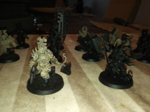 Warhammer 40k Chaos Space Marines lot 50% off