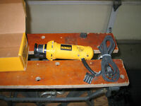 Dewalt Cut Out Tool
