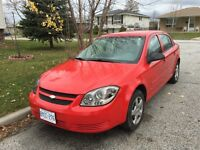 "2007 Chevy cobalt  ""REDUCED TO SELL"""