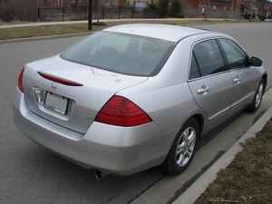 2006 Honda Silver Accord SE - 4 Doors - AUTO - CERTIFIED - eTEST